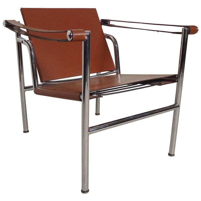 """""""Swing Chair"""" by Le Corbusier for Cassina 1"""