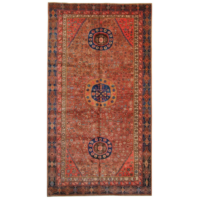 Antique Oriental Rugs Com: Antique Rugs, Antique Oriental Rugs From Khotan For Sale