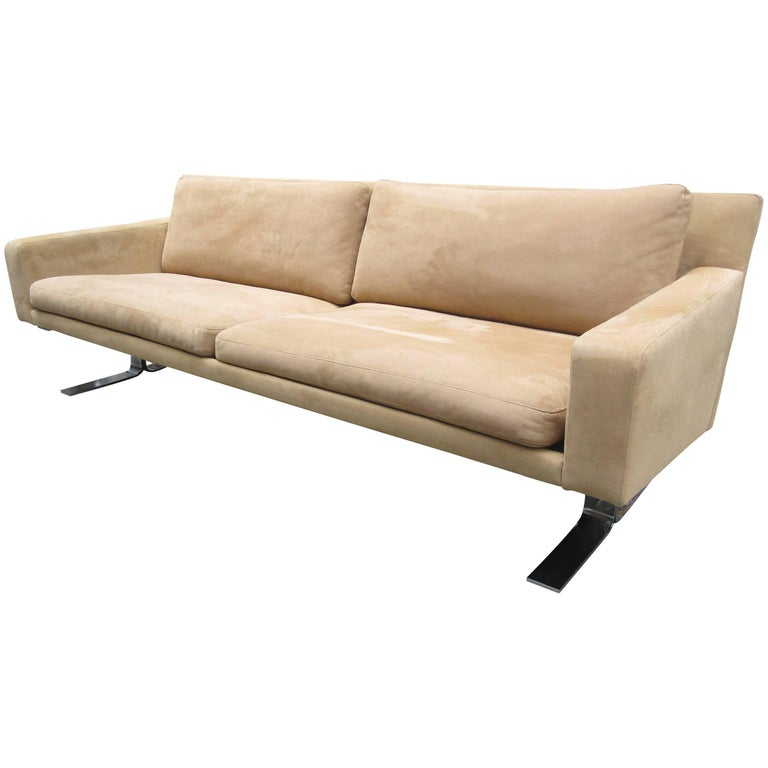 Erik Ole Jorgensen for DUX Furniture 1