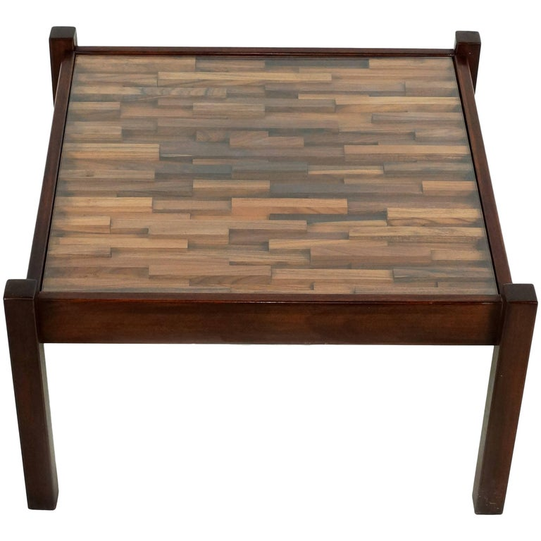 Percival Lafer Coffee Table 1