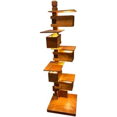 Fantastic Frank Lloyd Wright Lamp