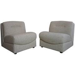 Italian Design Armchairs