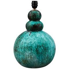 Premavera Triple Gourd lamp