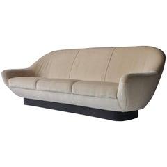 1960s Sofa by Hans Kaufeld