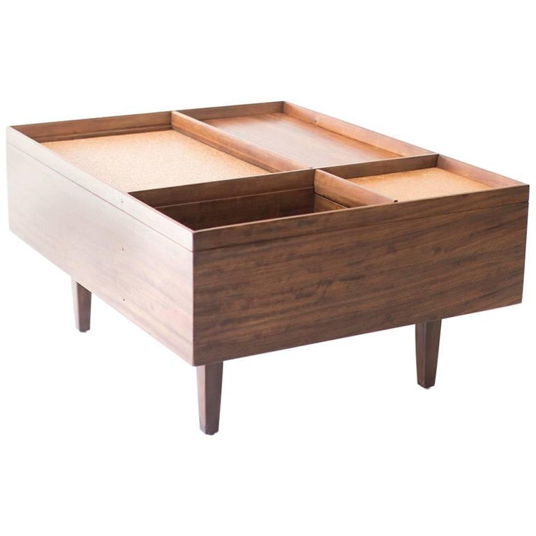 Milo Baughman Coffee Table for Drexel