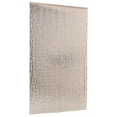 Chrome Paco Rabanne Space Curtain