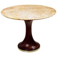 Pedestal Table by Iliad Design