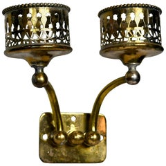 Filigree Double Cup Holder