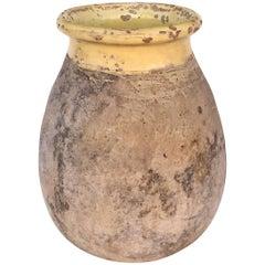 Large Biot Garden Urn from France