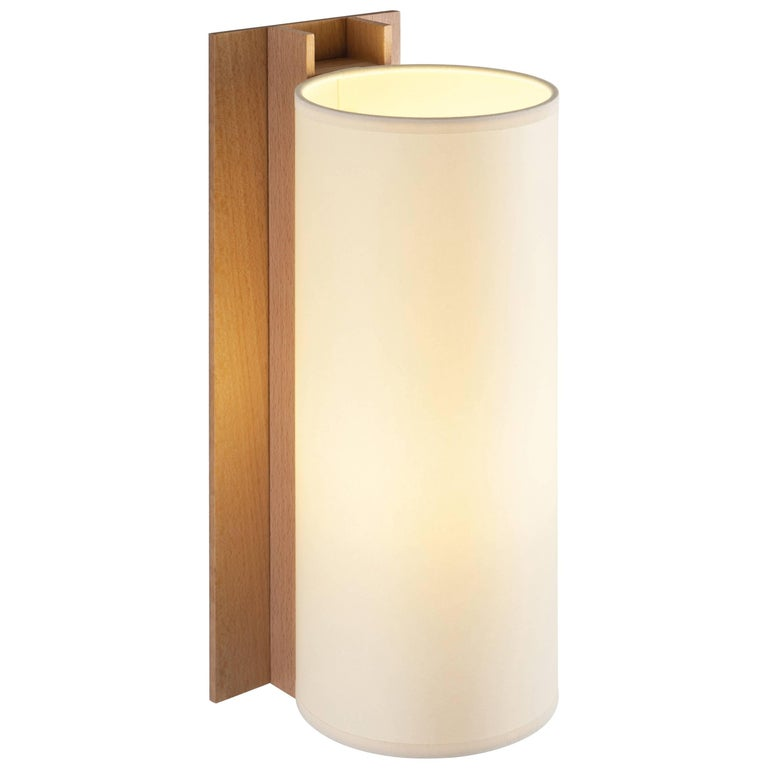 TMM Largo Wall Light by Miguel Mila for Santa & Cole  For Sale