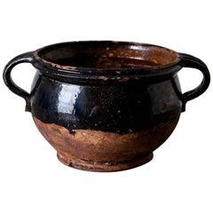Jar Swedish Early 19th Century Sweden