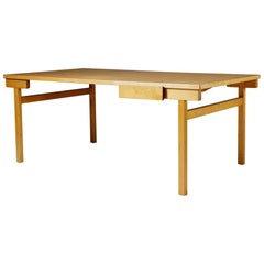 Desk Designed by John Kandell, Sweden, 1970s