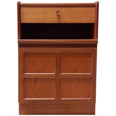 G-Plan Teakwood Side Cabinet