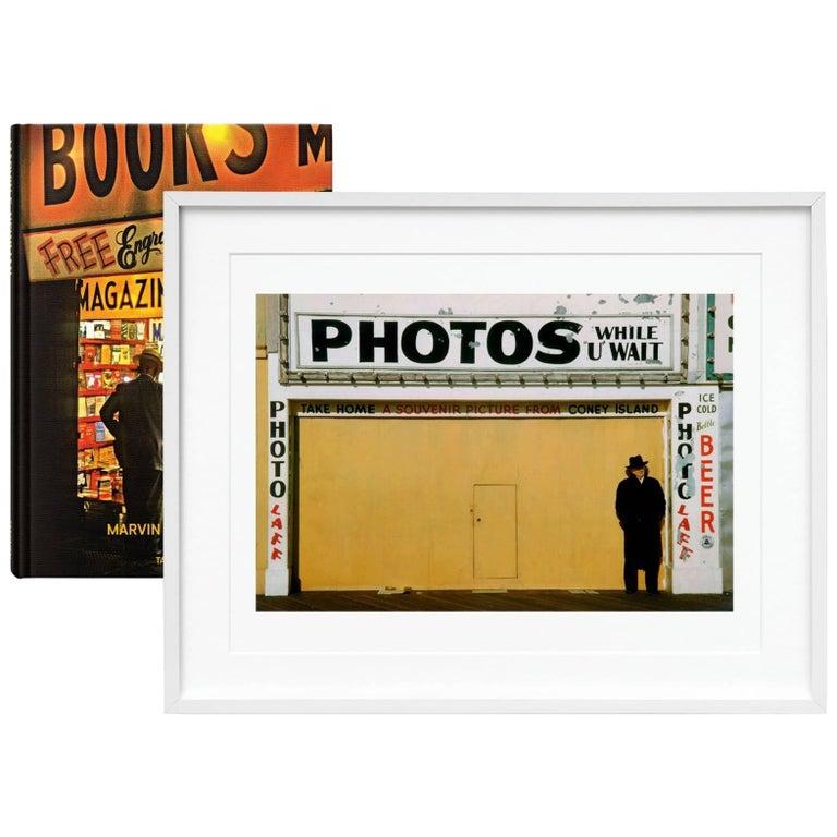 "Marvin E. Newman, Art Edition ""Coney Island, 1953"""