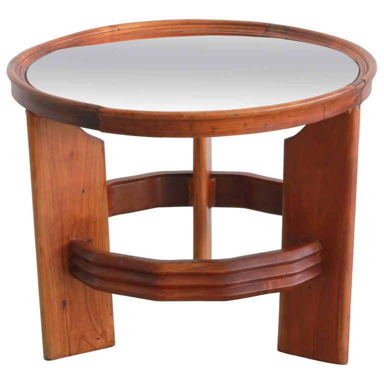 1940s Table by Osvaldo Borsani