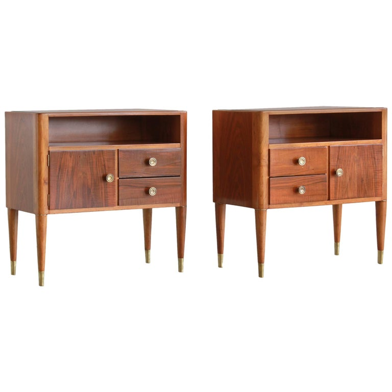 Paolo Buffa Nightstands For Sale