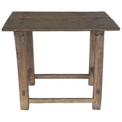 19th Century Tavern Table