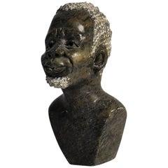African Shona Art Sculpture from Zimbabwe's Shona Tribe