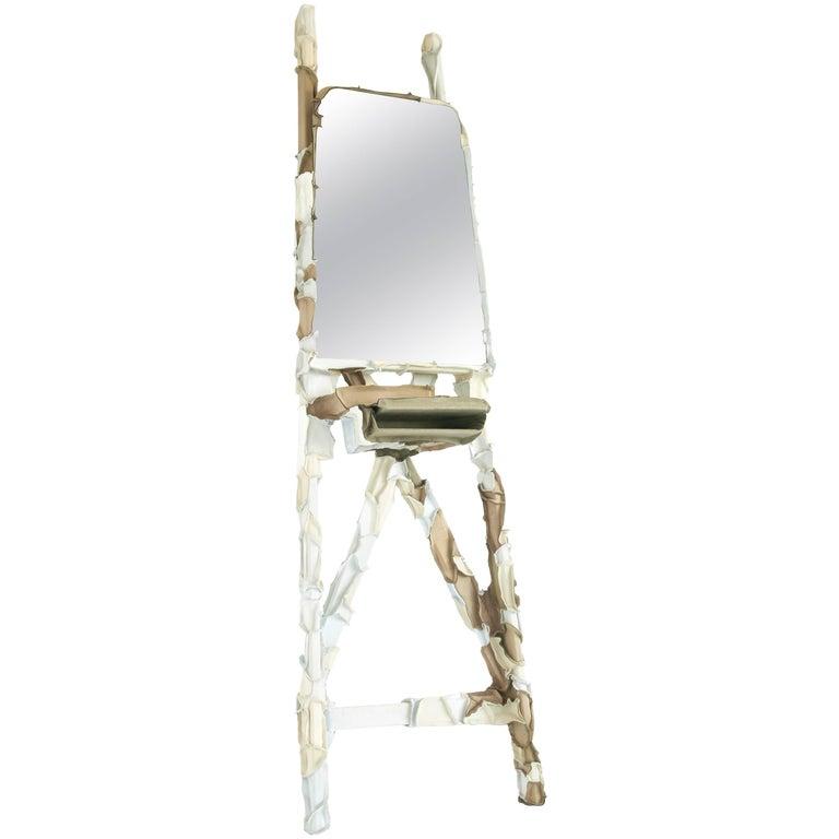 Standing Mirror Skin Collection by Pepe Heykoop