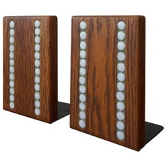 Martz Bookends for Marshall Studios