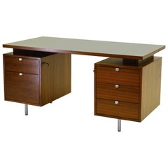 Exquisite Desk by George Nelson for Herman Miller EOG Series