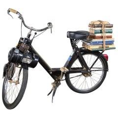 Vintage Solex Bike