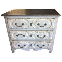 Antique French Regence Style Commode