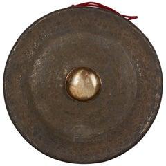 Massive Javanese Ageng Gong