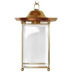 Original Josef Hoffmann Ceiling Lamp
