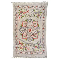 Antique Vintage Blanket Wall Tapestry