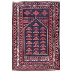 Vintage Turkish Kilim/Rug from Yagcibedir