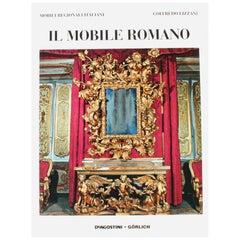 Il Mobile Romano by Goffredo Lizzani