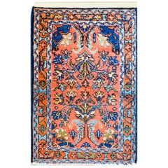 Beautiful Early 20th Century Hamadan Rug
