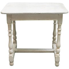 Antique French Period Louis Philippe Side Table