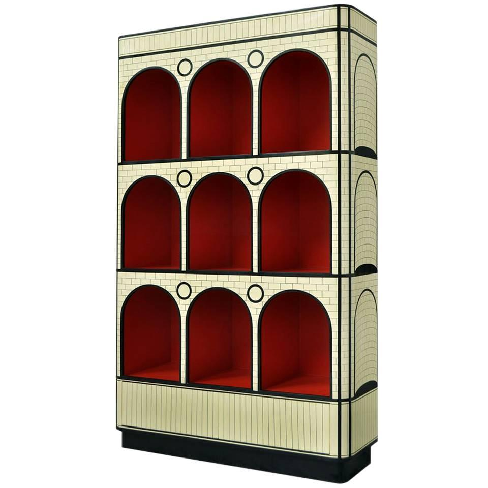 Genial Count Cabinet By Matteo Cibic, Contemporary Display Cabinet For Sale
