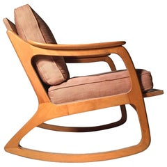 Lawrence Peabody Rocking Chair