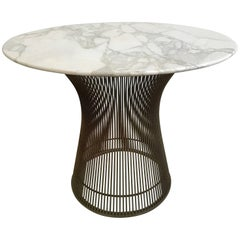 Original Warren Platner Side Table