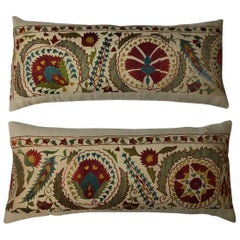 Pair of Suzani Pillows
