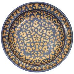 Velten Vordamm German Art Pottery Bowl