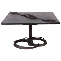 Albert Paley Tables