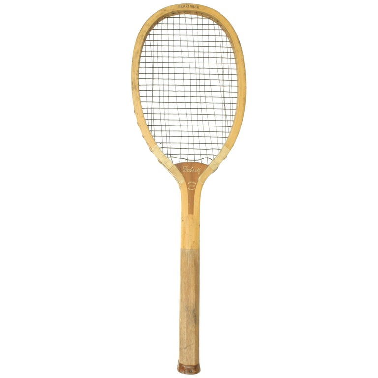 Doherty Lawn Tennis Racket For Sale