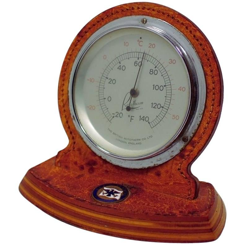 S.S. United States Thermometer
