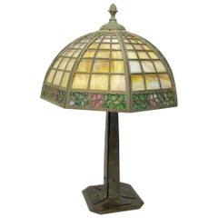 American Desk Lamp