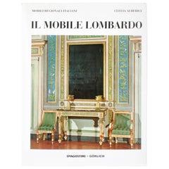 Il Mobile Lombardo by Clelia Alberici