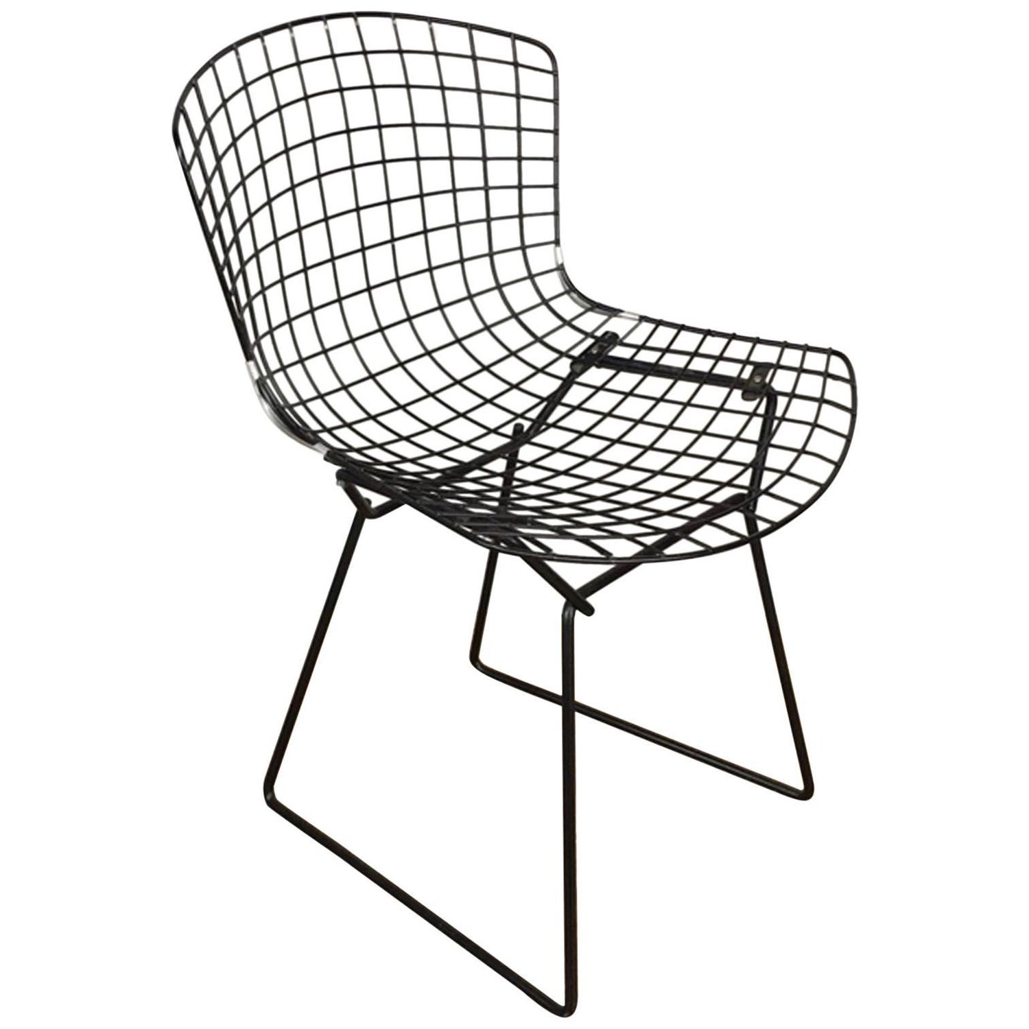 Harry Bertoia Side Chairs - 23 For Sale at 1stdibs