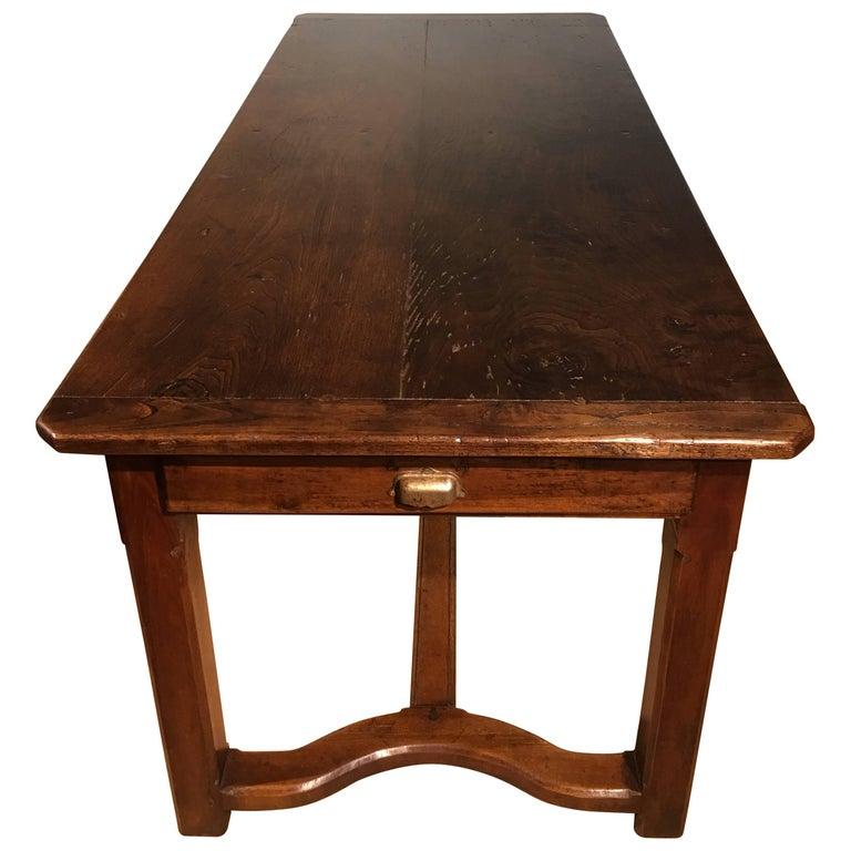 19th Century Farmhouse Table