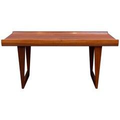 Danish Coffee Table by Lovig