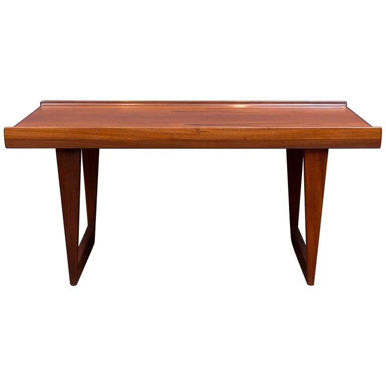 Danish Coffee Table by Lovig 1