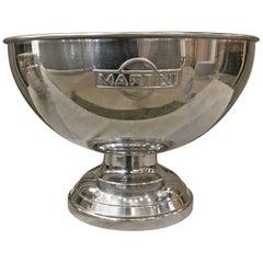 Martini Ice Bucket, 1960