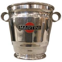 Italian Martini Cooler, 1960